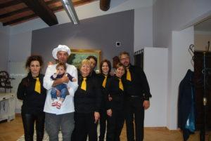 Team Agriturismo IPoderi