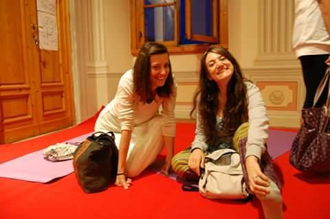 Cinzia Fabbrizzi&Elena Martorelli