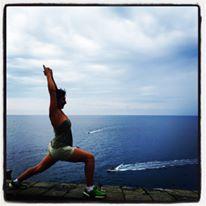 Anna Zullo Mindful-Ashtanga  Yoga non solo per sportivi