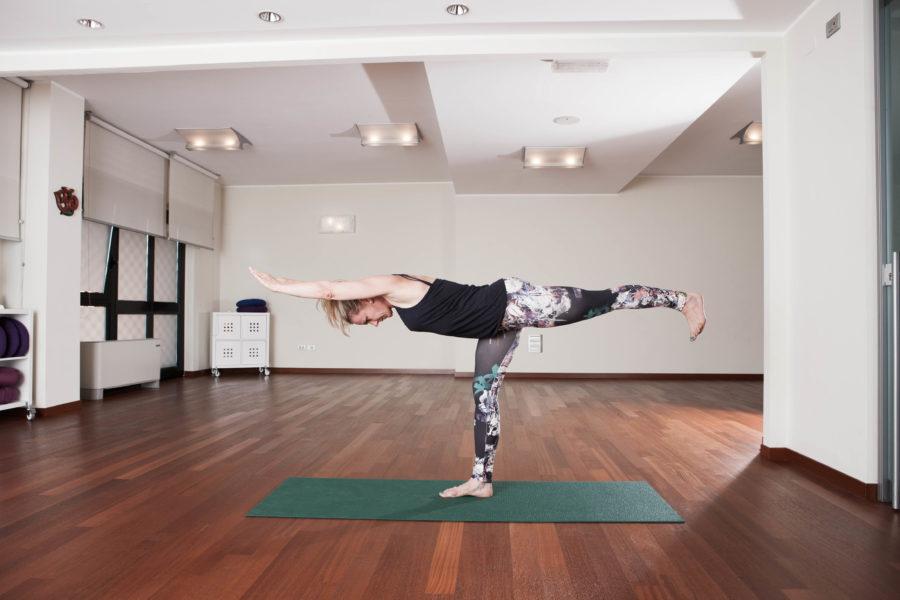 Usare il corpo come mezzo per accedere alla mente!
